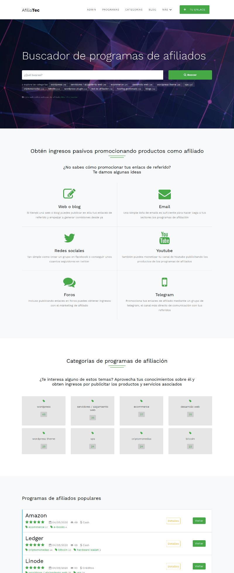 Afiliatec.com